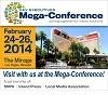 2014 Mega-Conference